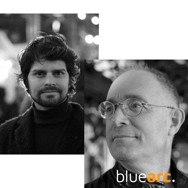 bluearc Filmproduktion Berlin
