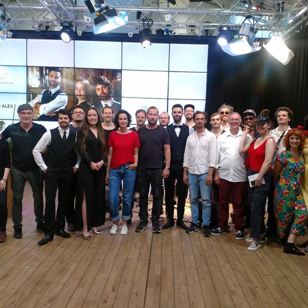 Tv Show Panoptikum